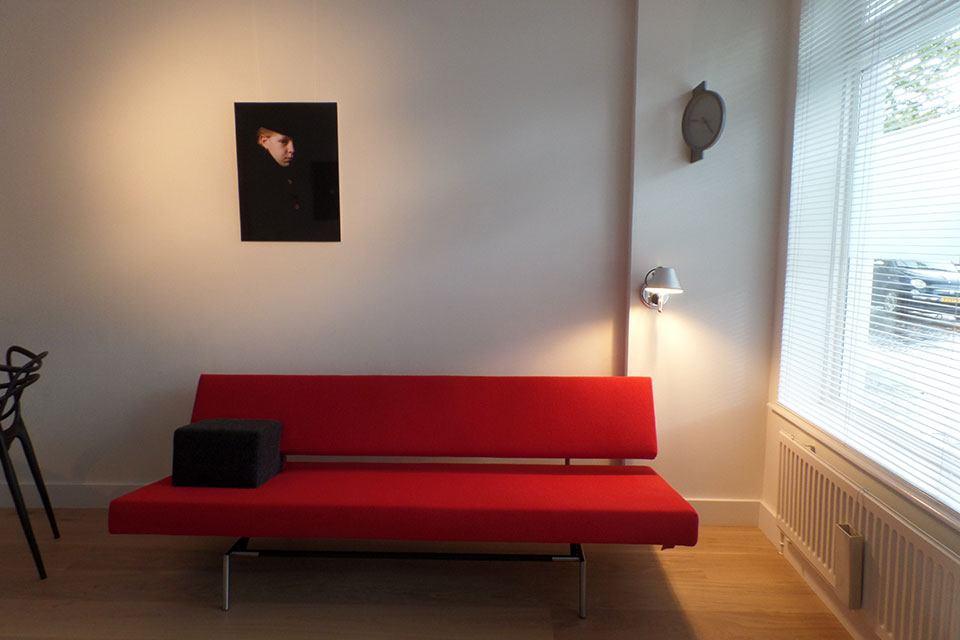 Ferienwohnung-Den-Haag-apartment