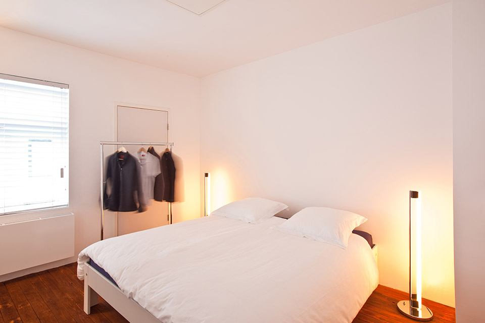 short stay the hague city centrum appartement