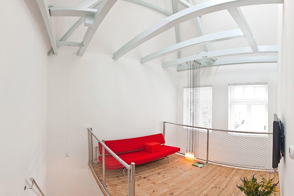 Ferienhaus & Ferienwohnung in Den Haag