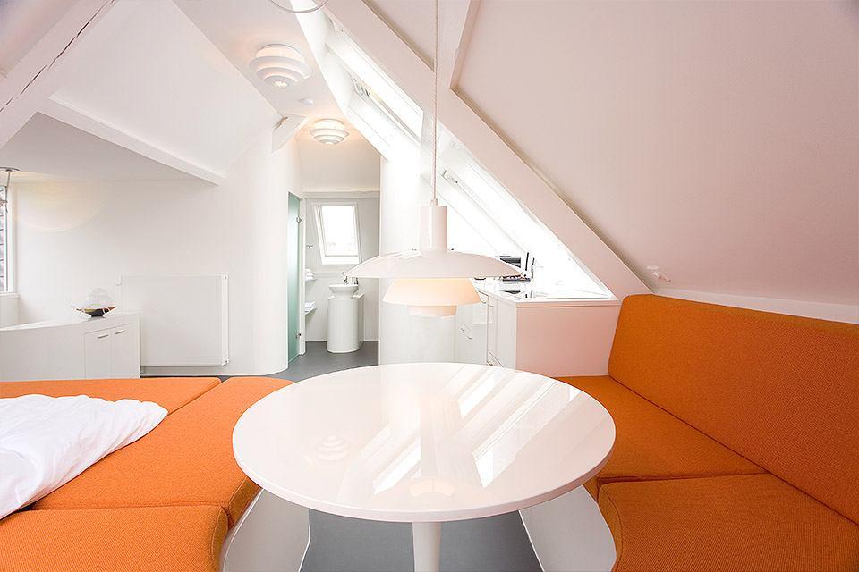 Ferienwohnung-Den-Haag-Top-Appartement